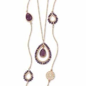 Premier Designs Iris Necklace